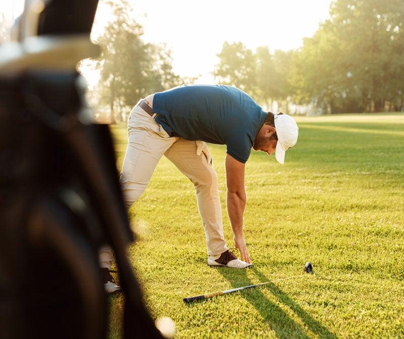 PGA Golfklinik - Corpore Gesundheit in Penzberg