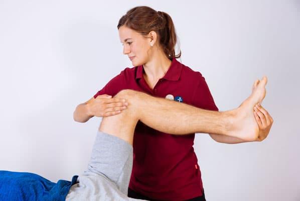 Physiotherapie - Corpore in Penzberg