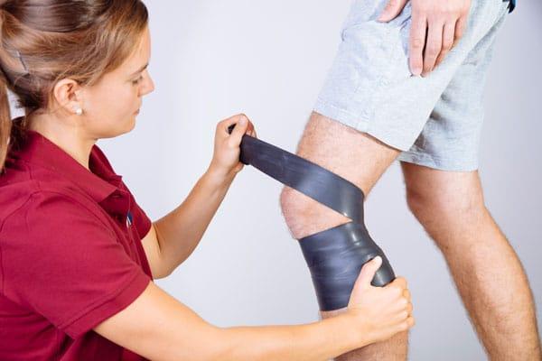 CORPORE praxis.training.vitality Penzberg Therapeutin Medical Flossing