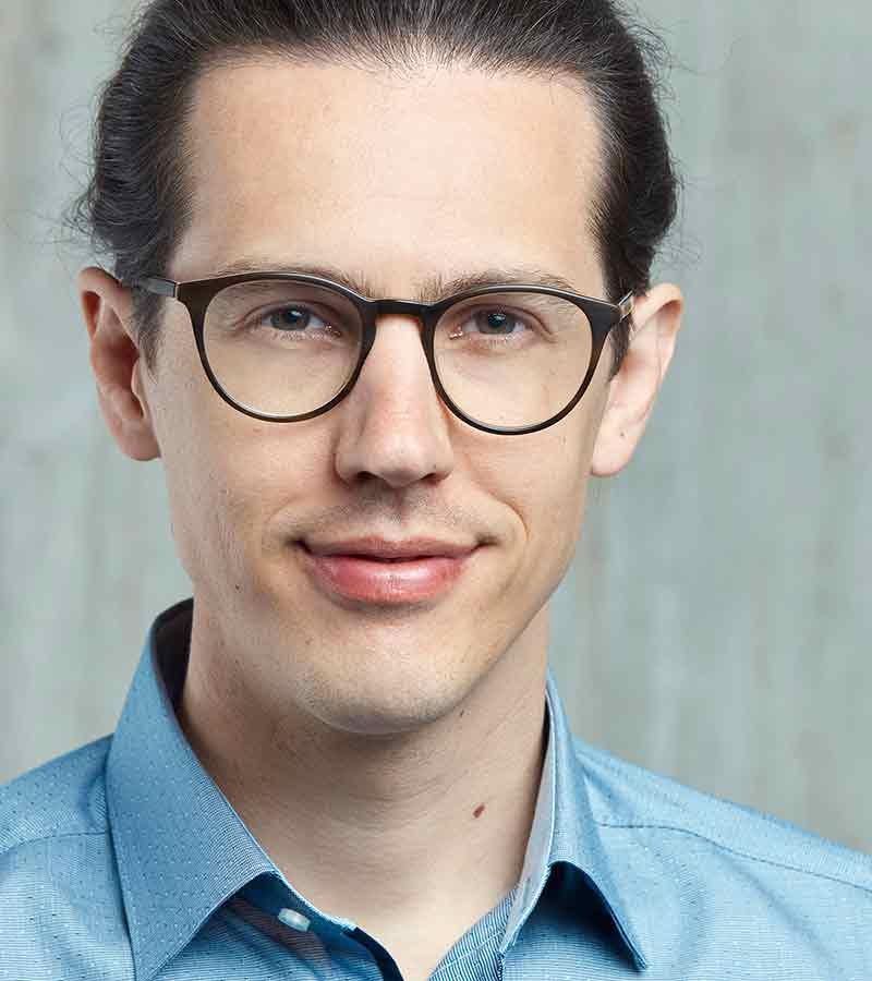 Carsten Rauch - Inhaber Physiotherapie Corpore Gesundheit