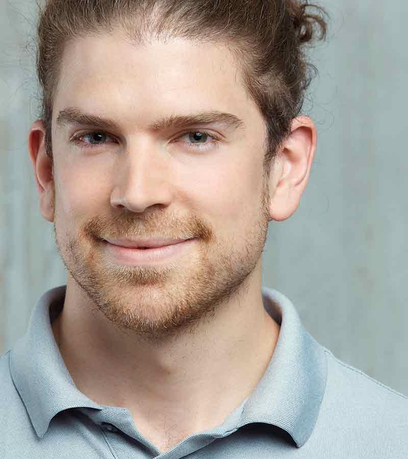 Patrick Rathke - Heilpraktiker für Physiotherapie