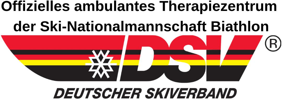 Logo Therapiezentrum Deutscher Skiverband