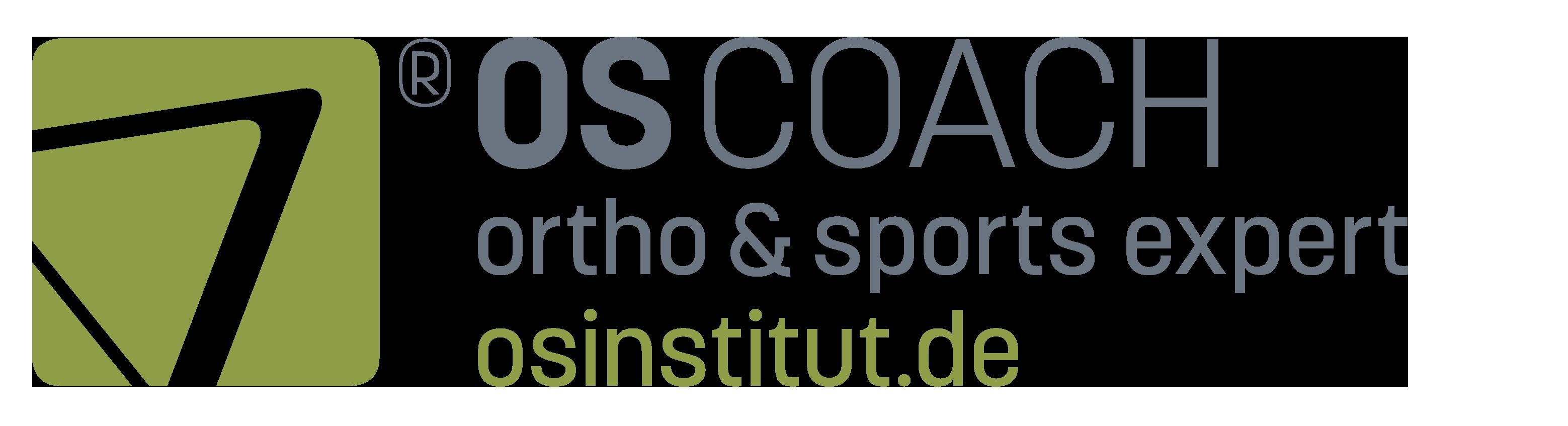 Logo OSCOACH