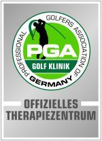 Logo PGA Golf Klinik